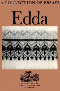 Cover The Edda