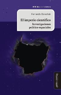 Cover El imperio científico