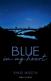 Cover Blue in My Heart