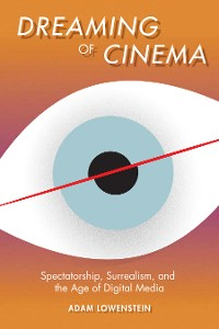 Cover Dreaming of Cinema