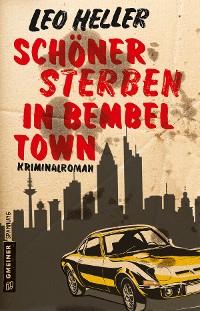 Cover Schöner Sterben in Bembeltown