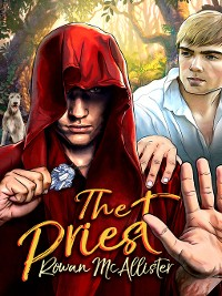 Cover The Priest