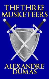Cover Three Musketeers, The