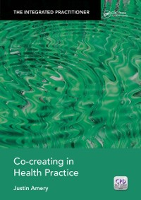 Cover Co-Creating in Health Practice