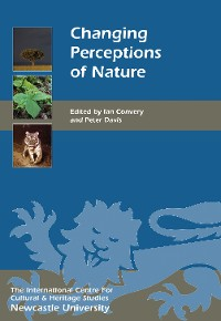 Cover Changing Perceptions of Nature
