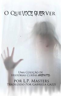 Cover O Que Voce Quer Ver