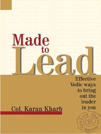 Cover Made to Lead