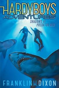 Cover Shadows at Predator Reef