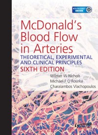 Cover McDonald's Blood Flow in Arteries