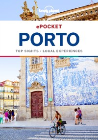 Cover Lonely Planet Pocket Porto