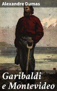 Cover Garibaldi e Montevideo