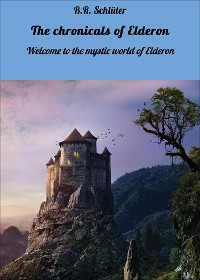 Cover The chronicals of Elderon