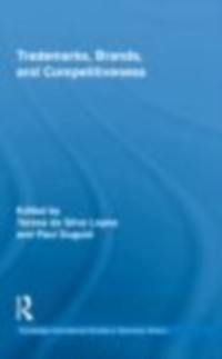 Cover Trade Marks, Brands and Competitiveness