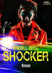 Cover SHOCKER