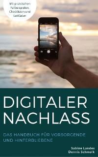 Cover Digitaler Nachlass