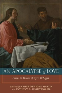 Cover Apocalypse of Love