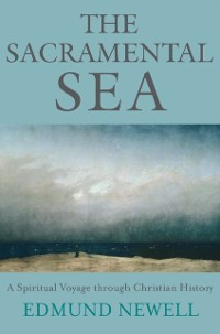 Cover Sacramental Sea