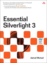 Cover Essential Silverlight 3
