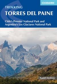 Cover Torres del Paine