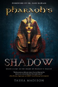 Cover Pharaoh's Shadow
