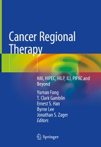 Cover Cancer Regional Therapy