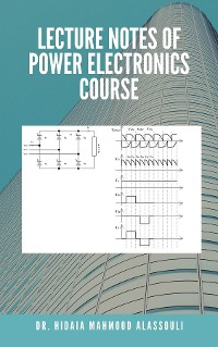 Cover Lecture Notes of Power Electronics Course