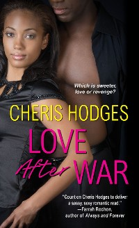 Cover Love After War