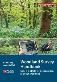 Cover Woodland Survey Handbook