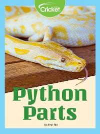 Cover Python Parts