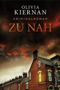 Cover Zu nah