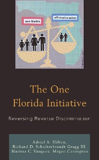 Cover The One Florida Initiative