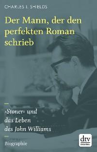 Cover Der Mann, der den perfekten Roman schrieb