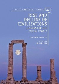 Cover Rise and Decline of Civilizations