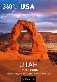 Cover USA - Utah Travelguide
