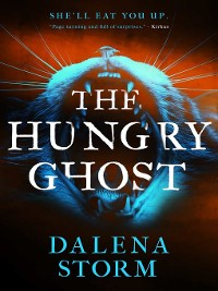 Cover The Hungry Ghost