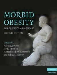 Cover Morbid Obesity