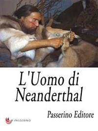 Cover L'Uomo di Neanderthal