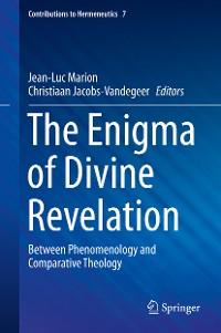 Cover The Enigma of Divine Revelation
