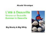 Cover L'été à Deauville