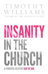 Cover Insanity in the Church