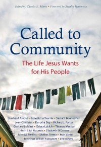Cover Called to Community