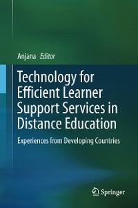 Cover Technology for Efficient Learner Support Services in Distance Education