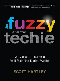 Cover The Fuzzy and the Techie