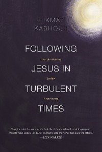 Cover Following Jesus in Turbulent Times