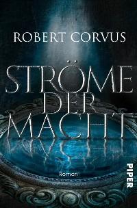 Cover Ströme der Macht