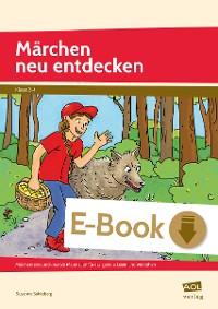 Cover Märchen neu entdecken