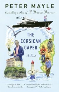 Cover Corsican Caper