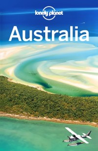 Cover Lonely Planet Australia