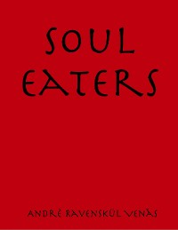 Cover Soul Eaters