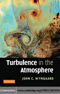 Cover Turbulence in the Atmosphere